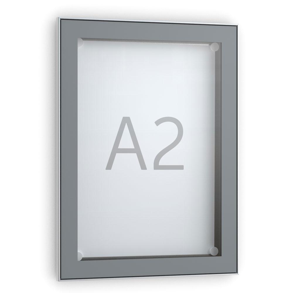 03 display schaukasten din a2 display schaukasten. Black Bedroom Furniture Sets. Home Design Ideas