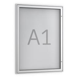 04. Plakatschaukasten - DIN A1