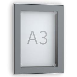 02. Display-Schaukasten - DIN A3