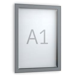 04. Display-Schaukasten - DIN A1