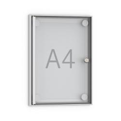 01. Mini-Schaukasten - DIN A4