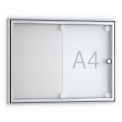 02. Basic-Schaukasten - 2x DIN A4