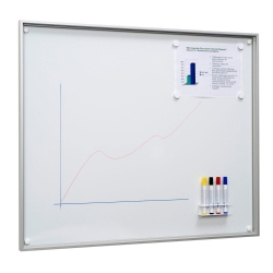 02. Multiboard-Wandtafel - 18x DIN A4